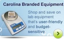 Shop and save on lab equipment that's user-friendly and budget-sensitive.