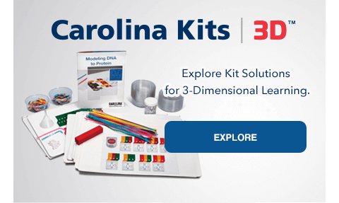 3D Learning Kits