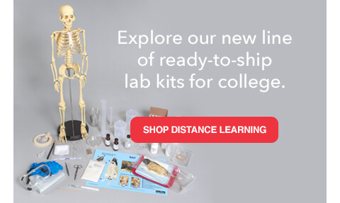 Distance Learning Kits