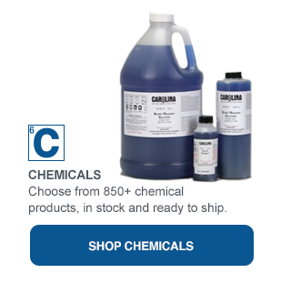 Chemistry Chemicals