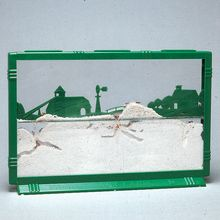 Ant Farm, Giant
