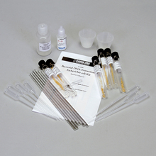 Bacterial DNA Extraction Kit: E. coli Class Kit