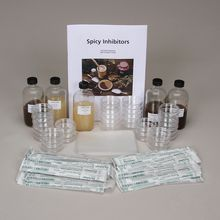 Spicy Inhibitors Kit (with prepaid coupon)