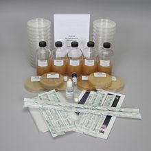 pH Tolerance of Microbes Kit