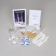Mouthwash Evaluation Kit Replacement Set