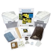 Wisconsin Fast Plants® Growth, Development, and Reproduction Advanced Classroom Kit