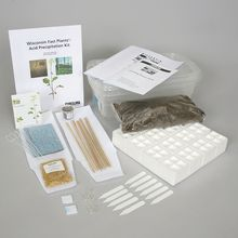 Wisconsin Fast Plants® Acid Precipitation Classroom Kit