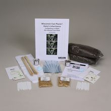 Wisconsin Fast Plants® Genetics of Hairy Plants Classroom Kit Refill