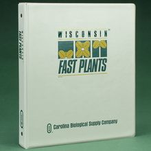 Wisconsin Fast Plants® Growing Instructions Set