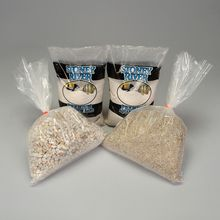 White Sand and Gravel Set, 30 lb