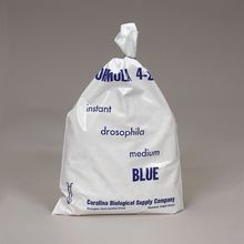 Formula 4-24® Instant Drosophila Medium, Blue, 50 lb