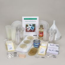 Carolina Investigations® for AP® Environmental Science: Exploring Biodiversity Kit