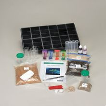 Carolina Investigations® for AP® Environmental Science: Soil Productivity 8-Station Refill