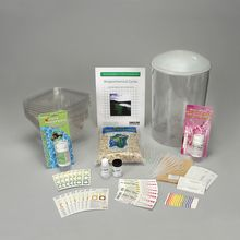 Carolina Investigations® for AP® Environmental Science: Biogeochemical Cycles 8-Station Kit (with prepaid coupon)