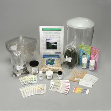 Carolina Investigations® for AP® Environmental Science: Biogeochemical Cycles 8-Station Kit (with perishables)