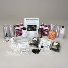 Carolina Investigations® for AP® Environmental Science: Ocean Acidification 8-Station Kit (with perishables)