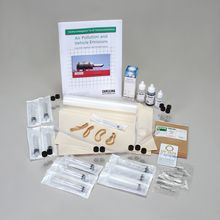 Carolina Investigations® for AP® Environmental Science: Air Pollution and Vehicle Emissions 1-Station Kit
