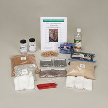 Carolina Investigations® for AP® Environmental Science: Soil Formation and Properties 1-Station Kit