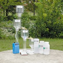 Carolina® Complete Advanced Environmental Science Lab Package