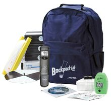 Hanna® Water Backpack Lab™
