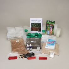 Carolina® Physical and Chemical Properties of Soil Kit
