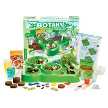 Botany: Experimental Greenhouse Kit