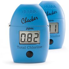 Hanna® Checker® Handheld Colorimeters