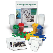 Carolina EcoKits®: Endangered Species