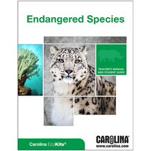 Endangered Species Digital Resources