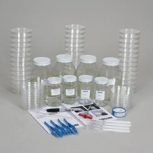 Carrot Tissue Culture Classroom Kit