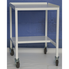 DWS™ Downflow Workstation Mobile Cart, for 24