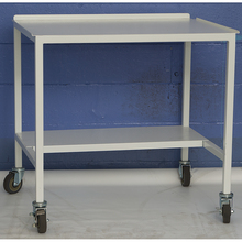 DWS™ Downflow Workstation Mobile Cart, for 36