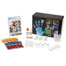 Detection of Art Forgery Kit