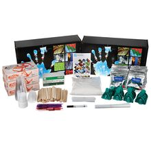 One Bite Out of Crime Forensics Kit