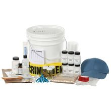 The Case of the Contaminated Creek Kit