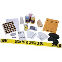 Rogue Rodent Mystery Refill Kit