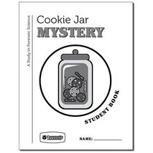 Cookie Jar Mystery Student Book, Pack of 15