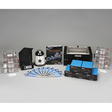 Carolina® College Electrophoresis Equipment Package, 220-V (International Use Only)