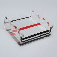 Carolina Replacement Deluxe Gel Electrophoresis Tray