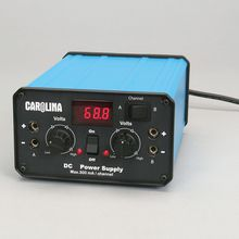 Carolina® Deluxe NG Electrophoresis Power Supply, 120-V Unit
