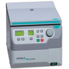 Hermle Z216 Series Centrifuges