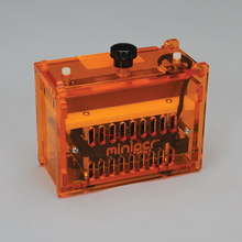 miniPCR® Thermal Cycler, Sunrise Amber