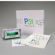 P51™ Molecular Fluorescence Viewer