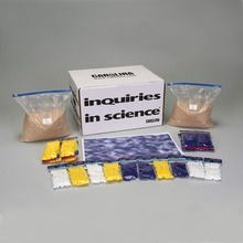 Inquiries in Science®: Simulating the Darwinian Theory Kit Refill
