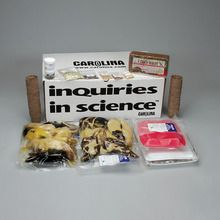 Inquiries in Science®: Observing Form and Function Kit Refill (with perishables)