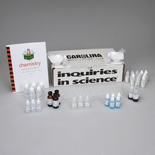 Inquiries in Science®: Attaining Equilibrium Kit