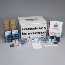 Inquiries in Science®: Reconstructing Atomic Theory Kit