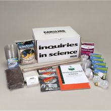 Inquiries in Science®: Understanding Climate Change Kit