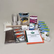 Inquiries in Science®: Understanding Climate Change Kit Refill