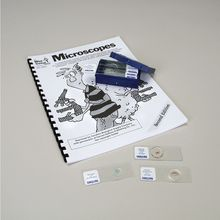 Getting to Know Your Microscope Set
